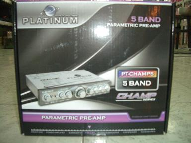 ปรี Platinum PT-champ 5 5band